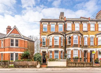 Thumbnail 2 bed flat to rent in Downhills Park Road, London