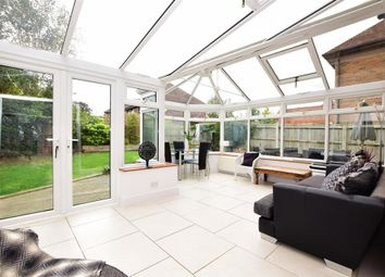 4 bed detached house for sale in Elstar Place, Kings Hill, West Malling, Kent ME19