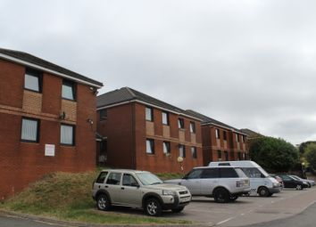 Thumbnail 1 bed flat for sale in 18 Trem-Y-Mynydd Court, Blaenavon, Pontypool, Torfaen