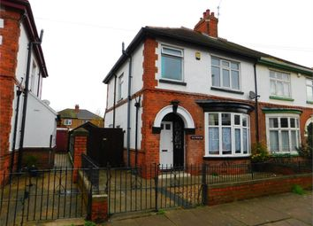 Thumbnail 3 bed semi-detached house for sale in Columbia Road, Grimsby, Lincolnshire