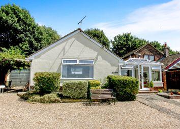 Thumbnail 2 bed detached bungalow for sale in Bourne View, Allington, Salisbury