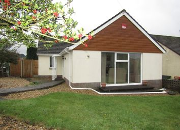 Thumbnail 3 bed detached bungalow for sale in North Road, Horndean, Waterlooville