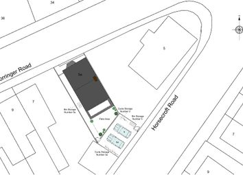 Thumbnail Land for sale in Horringer Road, Bury St. Edmunds