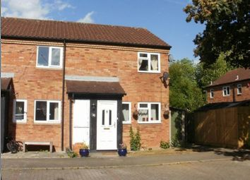 Thumbnail 2 bed terraced house to rent in Rainsborough, Giffard Park, Milton Keynes