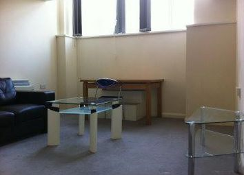 Thumbnail 1 bedroom flat to rent in Northampton Street, Minster House, Leicester