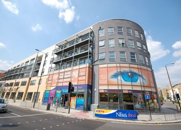 Thumbnail 2 bed flat for sale in Creek Road, London