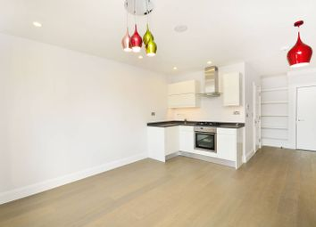 Thumbnail 1 bedroom flat for sale in Kingsland Road, Dalston