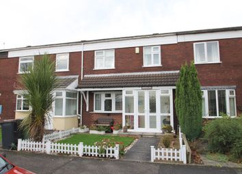 Thumbnail 3 bed terraced house for sale in Drayton Way, Nuneaton