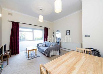 Thumbnail 3 bed flat for sale in Cavendish Road, Brondesbury, London