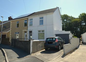 Thumbnail 4 bed semi-detached house for sale in Stepney Road, Llanelli
