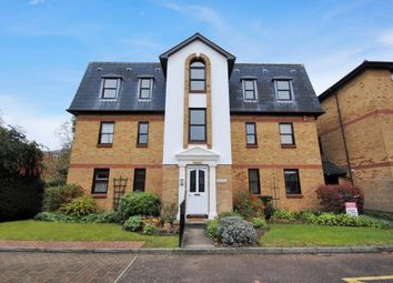 Thumbnail 1 bed flat to rent in Cygnet Court, Stort Road, Bishop`S Stortford