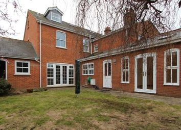 Thumbnail 5 bedroom property to rent in Victoria Avenue, Saffron Walden, Essex