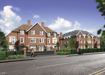 Thumbnail 1 bed property for sale in Fleur-De-Lis, 50 Dukes Ride, Crowthorne, Berkshire