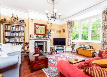Thumbnail 4 bedroom semi-detached house for sale in Croydon Road, Caterham, Surrey