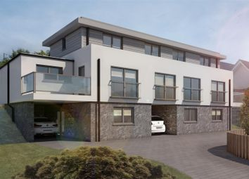 Thumbnail 3 bedroom terraced house for sale in Holywell Bay, Newquay