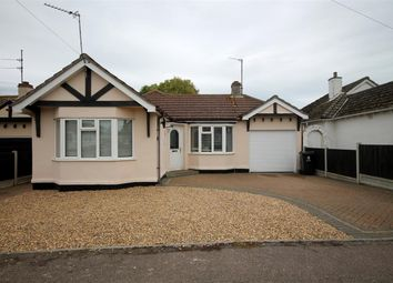 3 bed bungalow for sale in Hillside Crescent, Holland-On-Sea, Clacton-On-Sea CO15