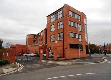 Thumbnail 2 bed flat to rent in Windsor Street, Melton Mowbray