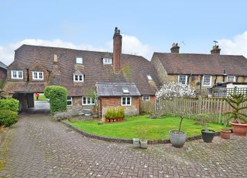 4 bed semi-detached house for sale in West Street, Harrietsham, Maidstone ME17