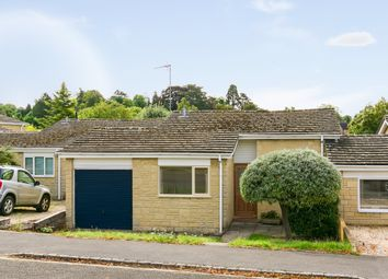 Thumbnail 2 bedroom bungalow to rent in Sandford Rise, Charlbury, Chipping Norton