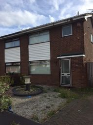 Thumbnail 3 bed semi-detached house to rent in Ribchester Way, Prescot