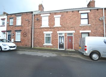 3 bed terraced house for sale in Roseberry Street, Beamish, Stanley DH9