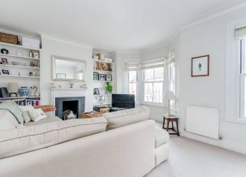 Thumbnail 4 bed maisonette for sale in Aslett Street, Wandsworth Town
