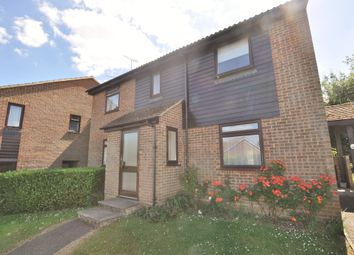 Thumbnail 1 bed flat to rent in Elmfield House, Kingfisher Drive, Merrow, Guildford