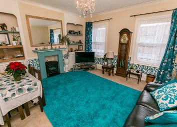 Thumbnail 2 bed flat for sale in Westway, Caterham, Surrey