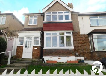 Thumbnail 3 bed end terrace house for sale in Fossil Road, Lewisham, London