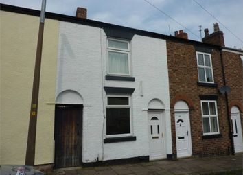 Thumbnail 2 bed cottage to rent in Newton Street, Macclesfield, Cheshire