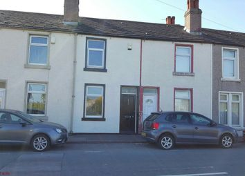 Thumbnail 2 bed terraced house to rent in Harrington Road, Workington
