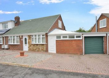 Thumbnail 2 bed semi-detached house for sale in Layland Road, Skelton-In-Cleveland, Saltburn-By-The-Sea