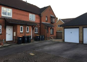 Thumbnail 3 bed end terrace house to rent in Torre Abbey, Bedford