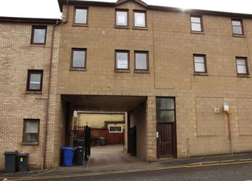 Thumbnail 2 bedroom flat to rent in George Street, Johnstone