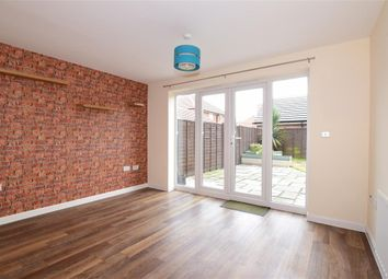 Thumbnail 3 bed town house for sale in Meaden Way, Felpham, Bognor Regis, West Sussex