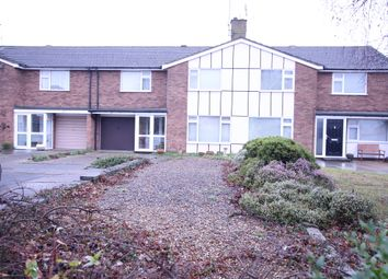 Thumbnail 3 bed semi-detached house for sale in Wentworth Drive, Old Felixstowe