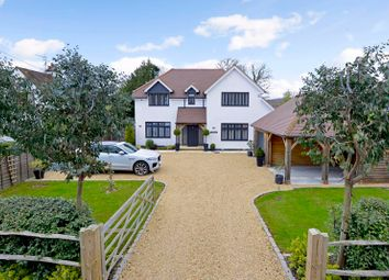 Avenue Road, Cranleigh GU6. 4 bed detached house for sale