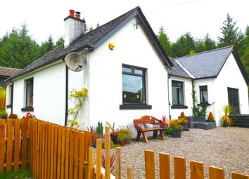 Thumbnail 3 bed detached bungalow for sale in Highland Cottage, Invermoriston