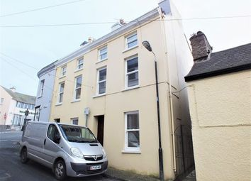 Thumbnail 2 bed end terrace house for sale in Bridge Street, Peel, Isle Of Man