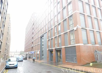 2 bed flat to rent in Essex Street, Birmingham B5