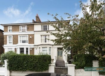 Stowe Road, Shepherds Bush, London W12. 1 bed flat