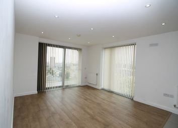 Thumbnail 2 bed flat to rent in Bootmakers Court, The Watermark, Mile End