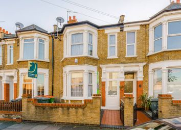 Thumbnail 3 bedroom terraced house for sale in Deanery Road, Stratford
