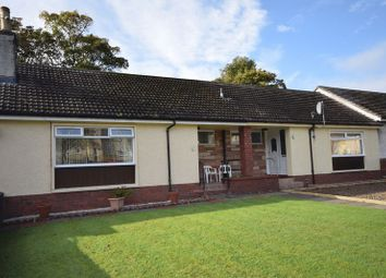 Thumbnail 1 bed bungalow for sale in 19 Springhill Place, Kilmarnock