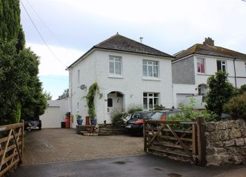 Thumbnail 3 bed detached house for sale in St. Mewan Lane, Trewoon, St. Austell