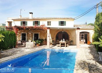 Thumbnail 4 bed villa for sale in Establiments, Mallorca, Spain