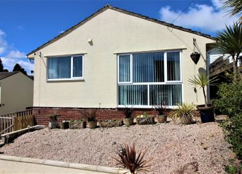 Thumbnail 2 bed detached bungalow for sale in Ailescombe Drive, Paignton
