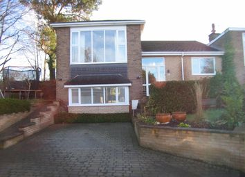 Thumbnail Link-detached house for sale in Park Drive, Morpeth