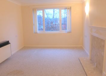 Thumbnail 1 bed flat to rent in Lavant Court, Charles Street, Petersfield, Hampshire