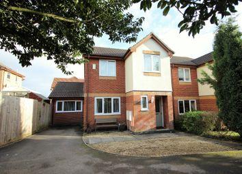 Thumbnail 3 bed detached house for sale in Garrett Drive, Bradley Stoke